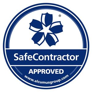 Waterscapes Receives SafeContractor Accreditation