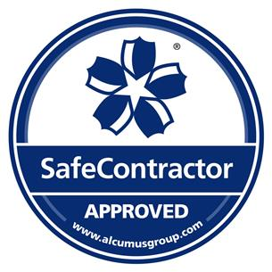 Waterscapes Renews SafeContractor Accreditation