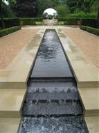 Bellefields Water Feature 1