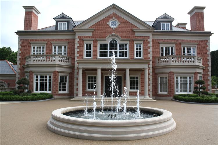 Private Residence, Essex - Fountains