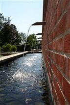 Private Residence, Berkshire - Water Feature 2
